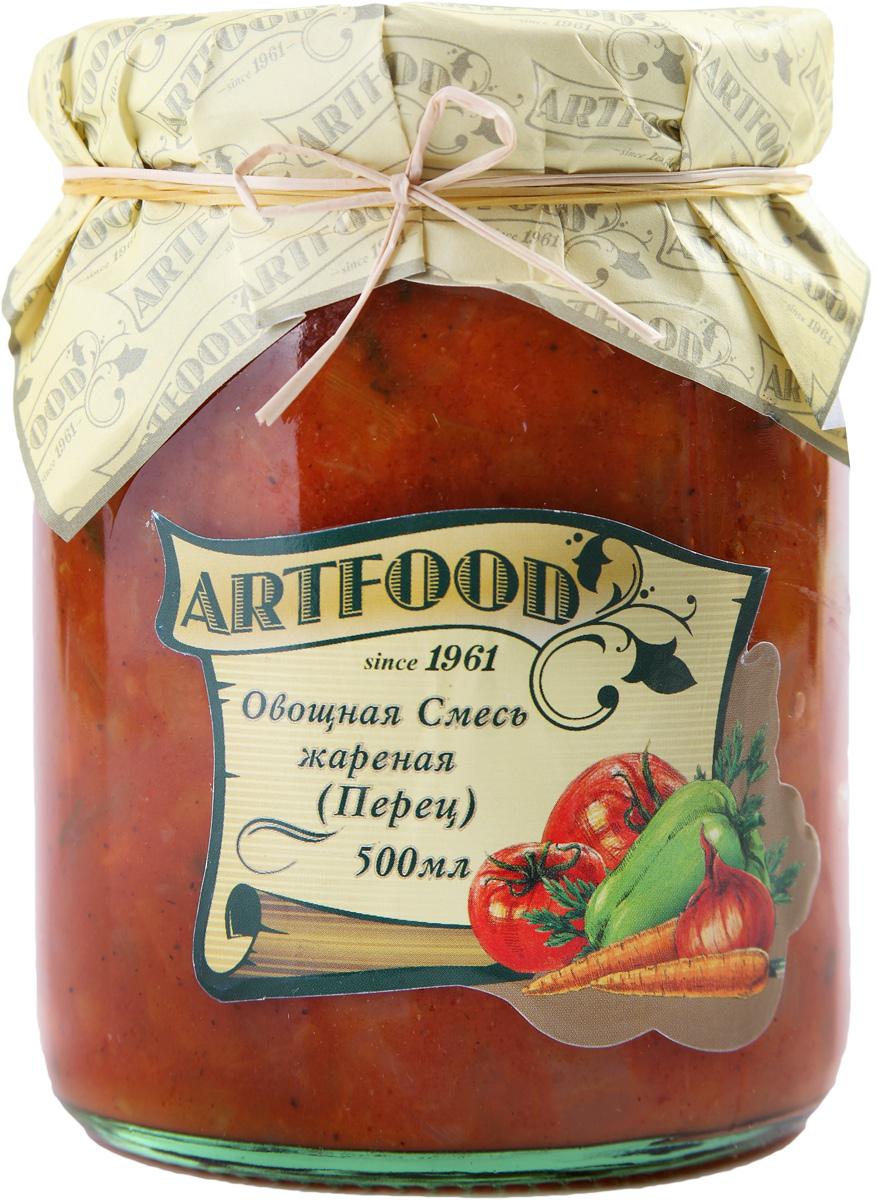 Artfood овощная смесь жаренная, 510 г23001110200009