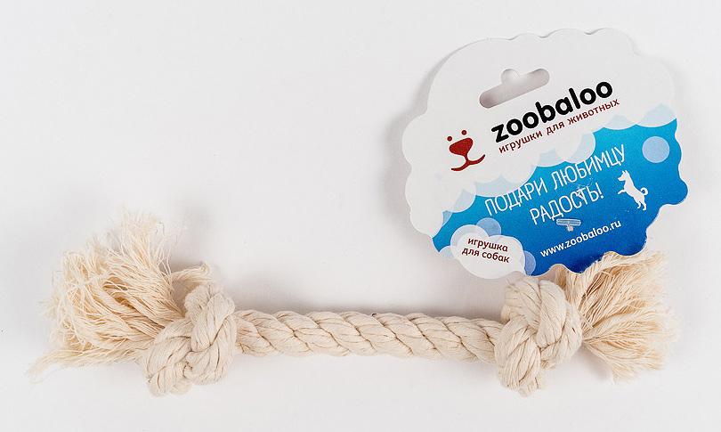 Грейфер для средних собак х/б канат 20см415Классическая игрушка для собак из х/б веревки ручной работы высшего качества с узелками посередине и на концах. Натуральная веревка помогает очистить зубы собаки от налета и зубного камня и поддерживать гигиену полости рта. Ее можно жевать, бросать и приносить. Море радости и азарта обеспечено!