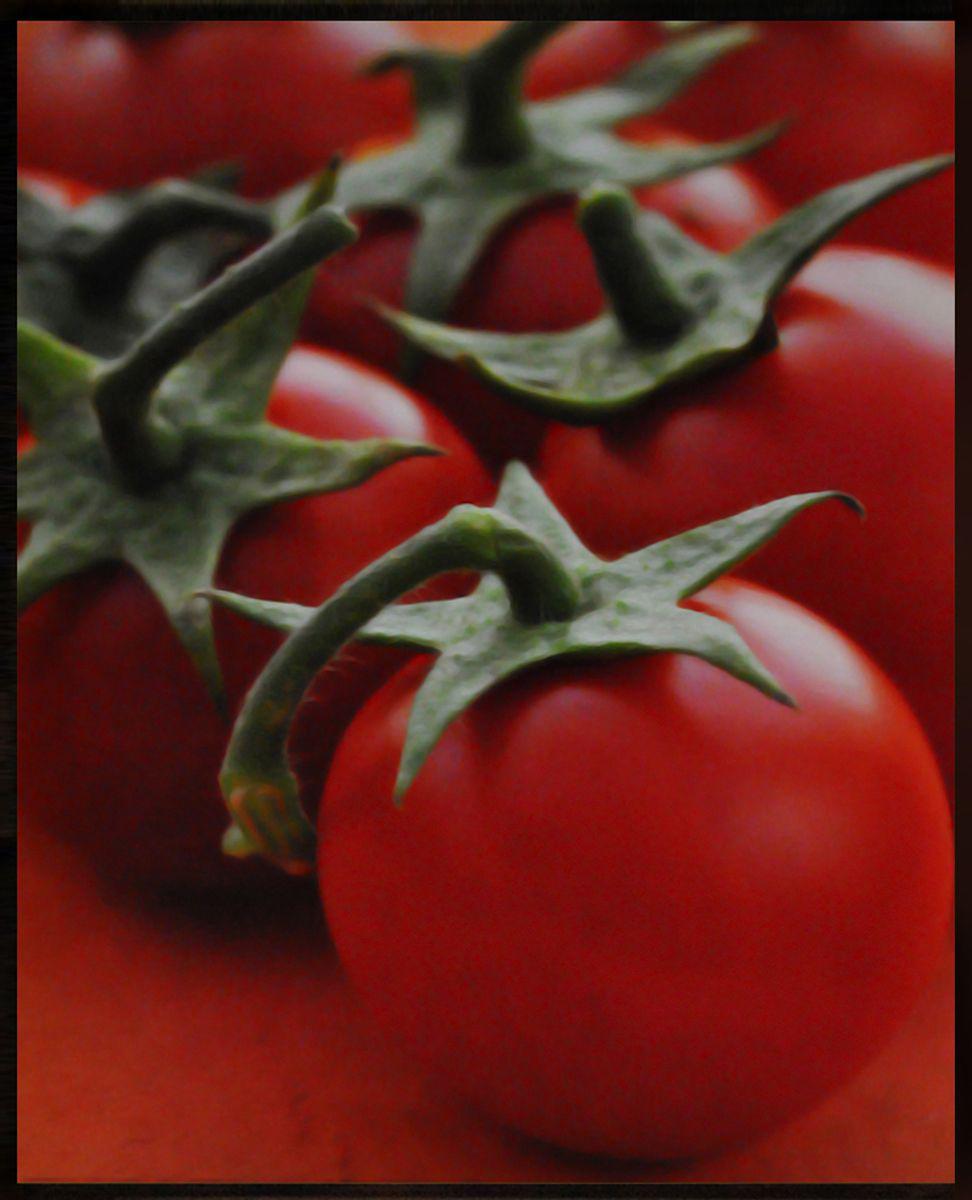 Декобокс СолоДомДекор Красные томаты, 40х50 см2000191902914