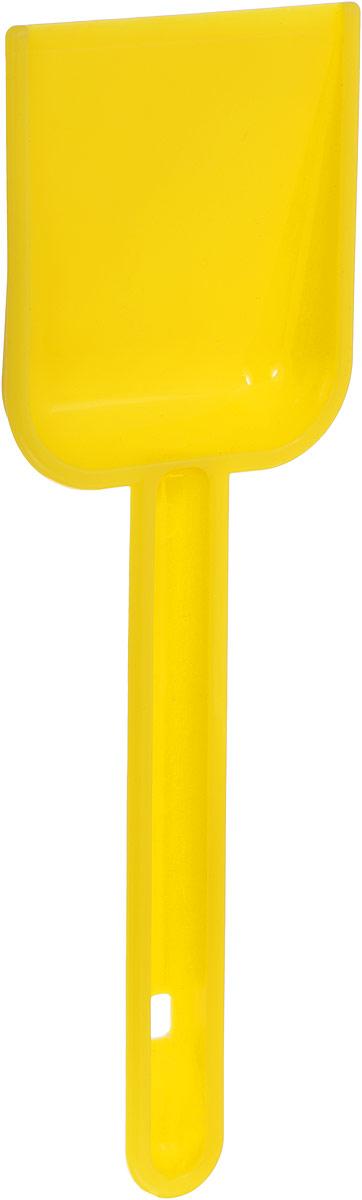 Stellar Совок детский цвет желтый 21 см1217_желтыйДетский совок Stellar станет лучшим помощником вашему малышу на прогулке, так как игры с песком развивают тактильную чувствительность, познавательные и творческие способности. Он выполнен из прочного полипропилена, абсолютно безопасного для малыша. С помощью такого совочка можно легко и быстро пересыпать песок и наполнять различные емкости. Детский совок Stellar будет для вашего ребенка незаменимой игрушкой в песочнице и на пляже!