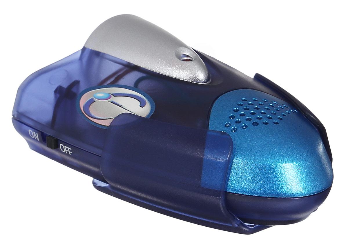 Eastcolight Шпионский детектор движения9027Игрушечный детектор движения Eastcolight Шпионский непременно понравится вашему маленькому непоседе. С этой шпионской примочкой ребенок сможет фиксировать перемещения в каком-либо помещении. Комплект включает детектор воздействия и детектор движения. Положите детектор воздействия на поверхность того предмета, которое вы хотите контролировать, затем активируйте его. Любое движение вызовет звуковой сигнал, который будет длиться 2-3 секунды. Положите детектор движения рядом со входом в то помещение, которые вы хотите контролировать (входная дверь, окно) таким образом, чтобы невидимый луч пересекал этот вход. Тем самым вы определите запретную зону. Луч можно сделать коротким или длинным. Включите детектор движения. Если кто-то проникнет в запретную зону, устройство сразу же подаст звуковой сигнал, который будет длиться 2-3 секунды. В комплект входят два фиксатора для детекторов с отверстиями для подвешивания на стену и инструкция по эксплуатации устройств на русском языке. ...