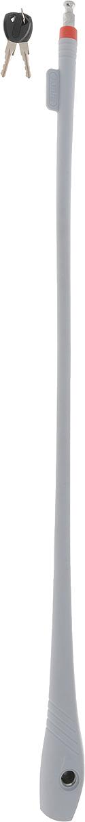 Велозамок Abus Ugrip Cable 560/65, с ключами, диаметр 15 мм, длина 68 см584749_ABUSВелосипедный замок Abus Ugrip Cable 560/65 - это отличная вещь для сохранности вашего велосипеда. Замок выполнен из сплава металлов и обтянут резиной. Блокируется при помощи ключа. Количество ключей: 2 шт. Диаметр троса: 15 мм. Длина: 68 см.