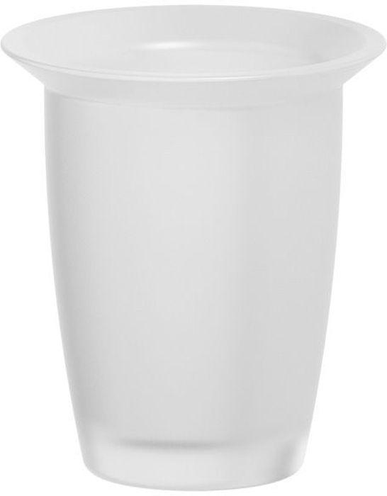 Запасная WC колба Artwelle Harmonie. ASP 004ASP 004Торговая марка Artwelle принадлежит компании Santech Allianz Gmbh. Универсальный дизайн аксессуаров позволяет дополнить практически любой интерьер, а широкий ассортимент предоставляет свободу выбора. Надежность конструкции, профессиональное крепление и прочность покрытия позволяют использовать изделия не только в домашних условиях, но также и в общественных местах, включая отели. В производстве коллекций используются материалы высокого качества, что обеспечивает долговечность изделий.