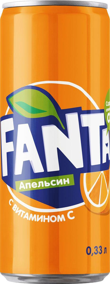 Fanta Апельсин с витамином С - газировка с легендарным апельсиновым вкусом. Больше веселья и фана с друзьями! Играем!