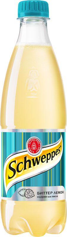 Schweppes Биттер Лемон напиток сильногазированный, 0,5 л47610Schweppes Биттер Лемон - освежающий напиток, с добавлением лимонного сока. Изготавливается по специальной технологии с использованием сока лимона вместе с цедрой, что придает напитку изысканный горьковатый вкус. Частички цедры лимона образуют естественный осадок на дне бутылки. Для того, чтобы почувствовать всю полноту вкуса напитка, его необходимо пробудить. В связи с этим родился ритуал потребления Schweppes: Охлаждение – должен быть соблюден температурный режим напитка, рекомендованная температура от 2 до 7°C. Пробуждение – изящный переворот бутылки. Переверни бутылку, взболтав натуральные частички цедры лимона, чтобы раскрыть все грани вкуса Schweppes Bitter Lemon. Наслаждение – процесс потребления.