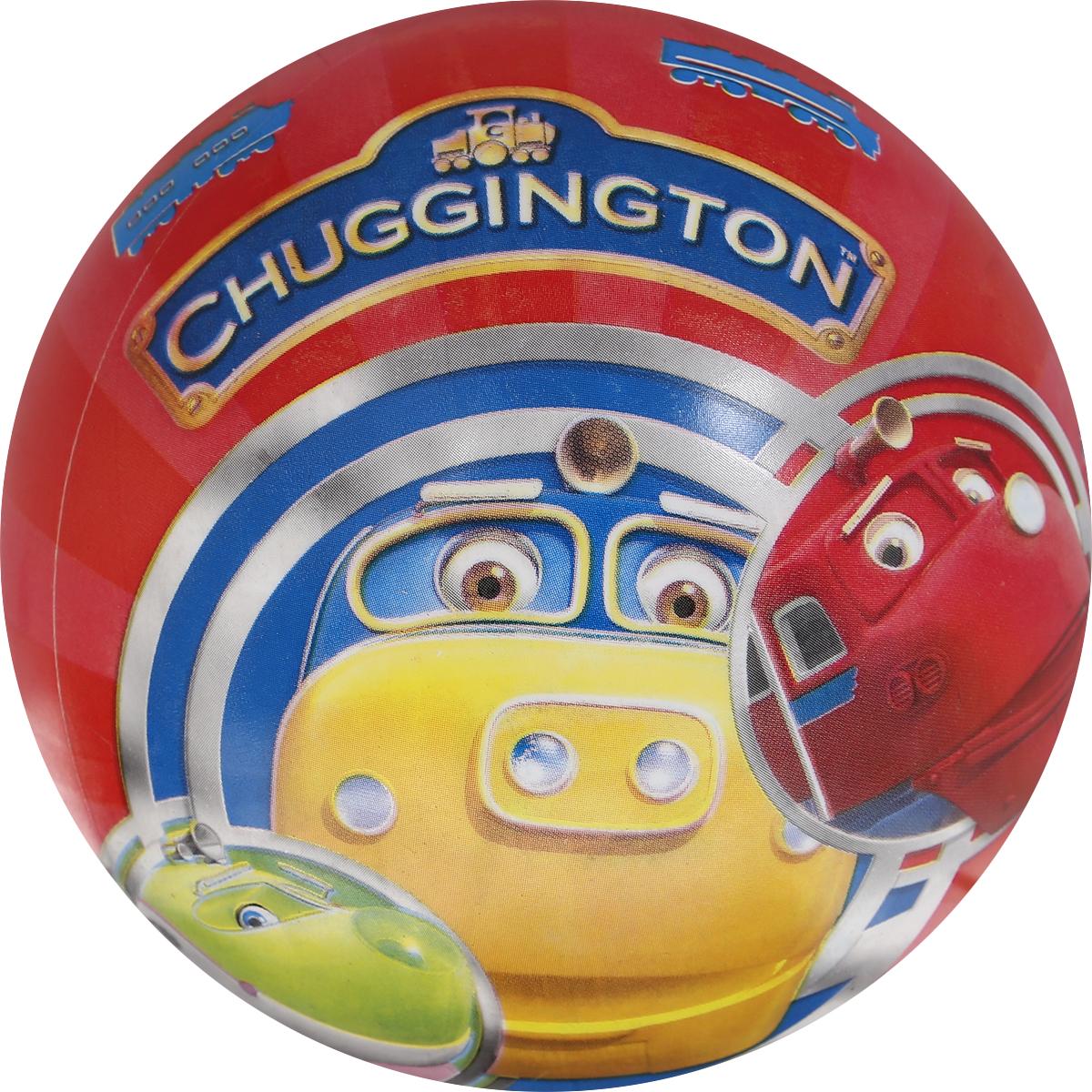 John мяч Чаггингтон, 9 см54190/50190Детский мяч Чаггингтон - яркая игрушка для детей любого возраста. Мяч оформлен красочными изображениями знаменитых веселых паровозиков из Чаггингтона. Яркий компактный мяч Чаггингтон станет незаменимым спутником для всех любителей подвижных игр и активного отдыха. Игра в мяч развивает координацию движений, способствует физическому развитию ребенка. Характеристики: Диаметр мяча: 9 см. УВАЖАЕМЫЕ КЛИЕНТЫ! Обращаем ваше внимание на тот факт, что товар поставляется в сдутом виде.