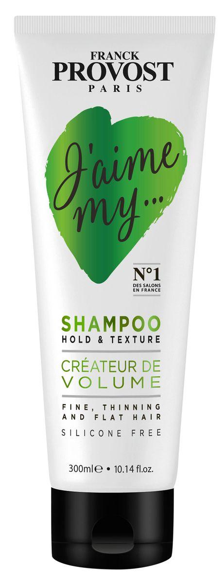 Franck Provost Шампунь для придания объема и упругости тонким волосам, 300 млAAPRVST22811Шампунь бережно очищает, придавая объем и упругость тонким волосам. В состав входят природные антиоксиданты с очищающими и тонизирующими свойствами – розмарин и шалфей, которые помогают улучшить структуру волос, создавая естественный объем. Сияние, объем и гладкость гарантированы!
