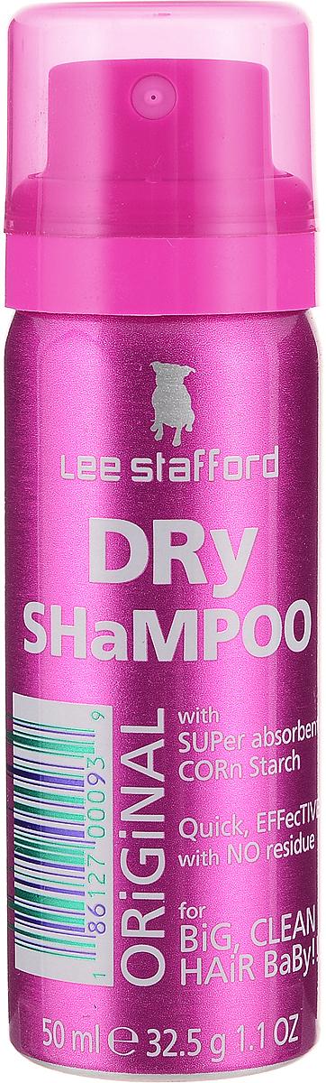 Lee Stafford Сухой шампунь для волос Poker Straight, 50 мл619657400407 Lee Stafford Poker Straight Dry Shampoo сухой шампунь 50 мл. Освежает, оживляет волосы и они снова ЧИСТЫЕ! Содержит абсорбенты, которые впитывают излишки жира и очищают волосы без воды. Этот шампунь незаменим в случае незапланированного похода в театр или на вечеринку .