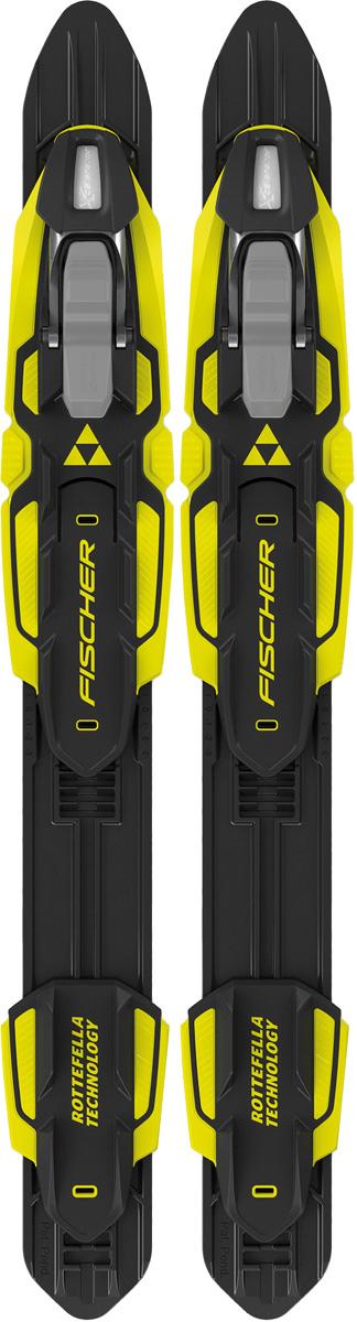 Крепления для беговых лыж Fischer Performance Combi Nis, цвет: черный, желтыйS57515Комбинированные крепления для беговых лыж Fischer Performance Combi Nis отлично подойдут для тренировок и неспешного катания. Предназначены для лыж с пластиной NIS. Крепления простые в использовании и очень легкие, что обеспечивает эффективную передачу энергии. Система креплений NIS гарантирует возможность индивидуальной регулировки. Подходят для ботинок от 36 до 52 размера. Особенности: - Сменный двойной флексор - Жесткость: Combi - Ручное открытие, увеличенная головка - Очень легкие Тип креплений: NNN. Длина: 211±85 мм. Ширина: 56 мм. Вес: 190 г.