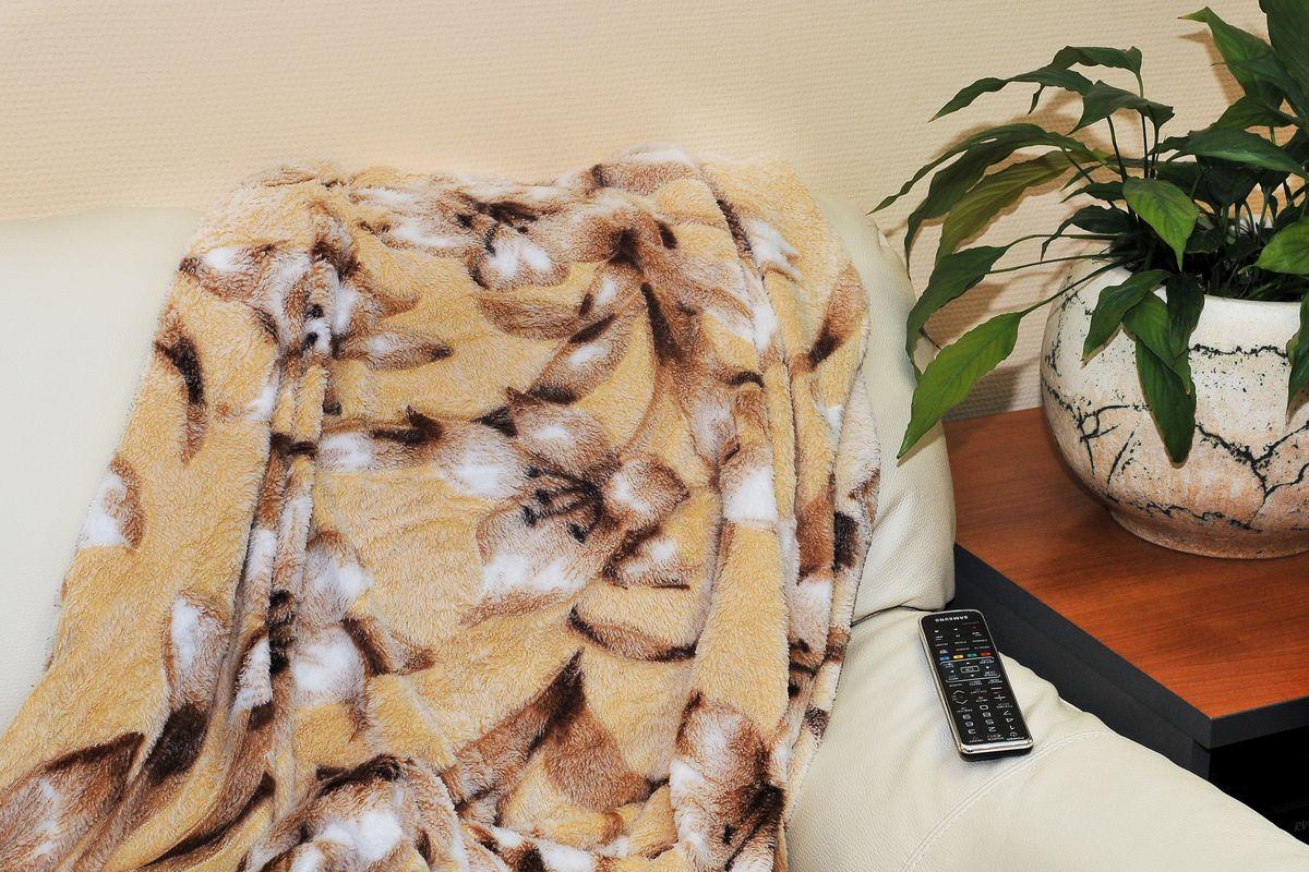 Плед Cleo Лилии, цвет: коричневый, 180 х 200 см182/005-pbПлед Бамбук (микрофибра) Коллекция пледов Cleo Бамбук– Тепло и нежность для вас! Пледы сделаны из инновационного материала – Микрофибра, тактильно напоминает Бамбук. Микрофибра (микроволокно)- прорыв в синтетической промышленности, волокна представляют собой очень тонкие волокна, тоньше человеческого волоса. Благодаря свой структуре, микрофибра имеет ряд преимуществ: -отличные впитывающие свойства и способность пропускать воздух, под пледами будет комфортно и зимой и летом; -структура микроволокна позволяет окрашивать в различные цвета, т.к. при дальнейшем уходе краски не выцветают и не линяют, не смотря на простоту в уходе; -пледами можно укрываться и не бояться, что на вашей одежде останутся следы ворса; -пледы прослужат невероятно долго. Коллекция Пледов CLEO Бамбук-невероятное разнообразие дизайнов, нежность и комфорт вашей семьи в любое время года!