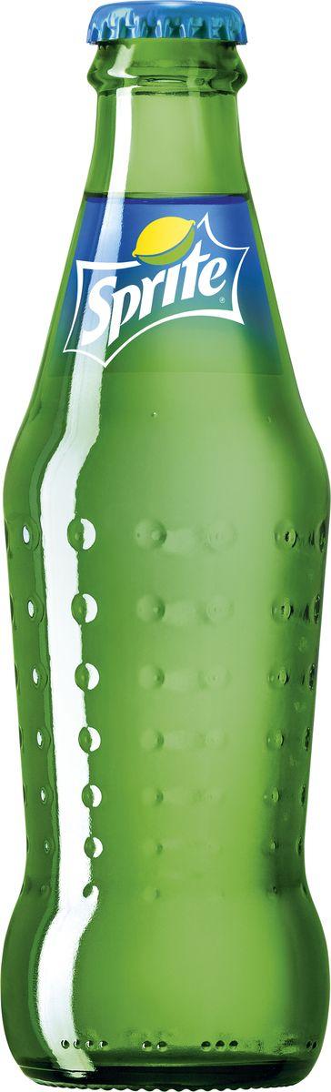 Sprite напиток сильногазированный, 0,25 л437004Sprite - освежающий безалкогольный газированный напиток со вкусом лимона и лайма.