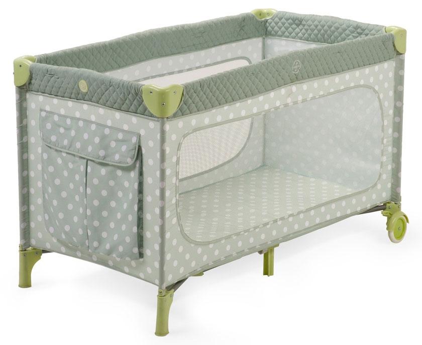 Happy Baby Кровать-манеж Martin Gray4690624016813Элегантный манеж Happy Baby Martin, легко превращающийся в комфортабельную кроватку. Выполнен из современных, легких материалов. Ткань приятна на ощупь и удобна в эксплуатации. Большие окна обеспечивают вентиляцию, прекрасное освещение и позволяют хорошо видеть малыша, когда он спит или играет. Колесики делают удобным перемещение манежа-кроватки по дому. Все углы и опасные для ребенка поверхности защищены специальными атравматичными накладками. В комплектацию входит съемный жесткий матрасик, дополнительный второй уровень, а для активных малышей предусмотрен лаз. Каркас: периодически очищайте пластиковые части влажной тканью. Не пользуйтесь растворителями и схожими веществами. Тканые материалы: протирайте влажной губкой с мыльным раствором, не пользуйтесь моющими средствами. Не выкручивайте, не отбеливайте, не сушите в стиральной машине, не гладьте.