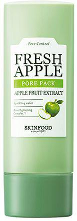 Skinfood Fresh Apple Праймер-гель с яблочным экстрактом, 30 млУТ-00000288Гелевый праймер сглаживает рельеф кожи, маскирует расширенные поры, мелкие морщинки, подготавливая кожу к нанесению тональных средств, и прекрасно матирует. Экстракт яблока - отшелушивает и успокаивает, оказывает антисептическое действие. Способ применения: Необходимое количество средства нанесите на участки с расширенными порами, морщинками или шрамами. Вбивающими движениями распределите и при необходимости повторите нанесение.