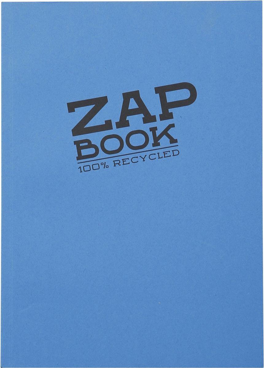 Блокнот Clairefontaine Zap Book, формат A4, 160 листов3354СОригинальный блокнот Clairefontaine идеально подойдет для памятных записей, любимых стихов, рисунков и многого другого. Плотная обложка предохраняет листы от порчи и замятия. Такой блокнот станет забавным и практичным подарком - он не затеряется среди бумаг, и долгое время будет вызывать улыбку окружающих.