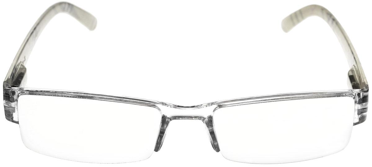 Proffi Home Очки корригирующие (для чтения) G5 304 Fabia Monti +0.75, цвет: бежевый,прозрачный