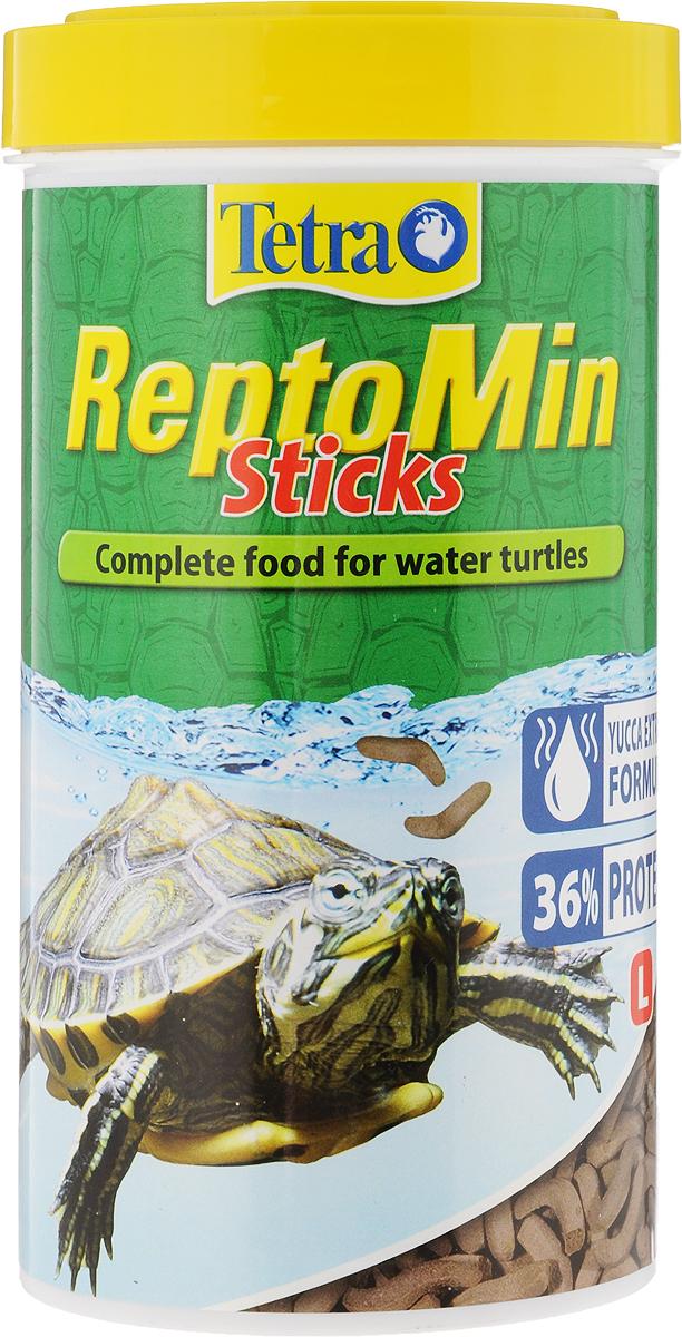 Корм для водных черепах Tetra ReptoMin, палочки, 500 мл (110 г)753518Корм Tetra ReptoMin - полноценный сбалансированный питательный корм высшего качества для любых видов водных черепах. Поддерживает здоровье, нормальный рост и придает жизненные силы. Оптимальное соотношение кальция и фосфора для формирования твердого панциря и крепких костей. Запатентованная БиоАктив-формула обеспечивает здоровую иммунную систему. Состав: растительные продукты, рыба и побочные рыбные продукты, экстракты растительного белка, дрожжи, минеральные вещества, моллюски и раки, масла и жиры, водоросли. Аналитические компоненты: сырой белок 39%, сырые масла и жиры 4,5%, сырая клетчатка 2%, влага 9%, кальций 3,3%, фосфор 1,3%. Добавки: витамин А 29550 МЕ/кг, витамин Д3 1845 МЕ/кг, Е5 марганец 134 мг/кг, Е6 цинк 80 мг/кг, Е1 железо 52 мг/кг, Е3 кобальт 0,9 мг/кг, красители, антиоксиданты. Товар сертифицирован.