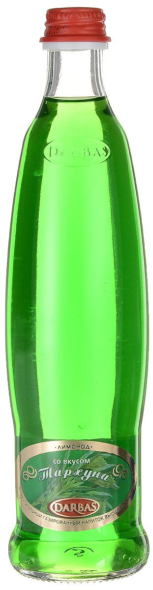 Darbas Тархун лимонад, 0,5 л4850007020114Лимонад Darbas Тархун - безалкогольный газированный напиток высшего качества. Тонизирующий и энергичный тархун утоляет жажду в летние дни, поднимает настроение и дарит легкость. Уважаемые клиенты! Обращаем ваше внимание, что полный перечень состава продукта представлен на дополнительном изображении.