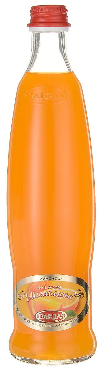 Darbas Апельсин лимонад, 0,5 л4850007020176Лимонад Darbas Апельсин - безалкогольный газированный напиток высшего качества. Освежающий и ароматный лимонад утоляет жажду в летние дни, поднимает настроение и дарит легкость. Уважаемые клиенты! Обращаем ваше внимание, что полный перечень состава продукта представлен на дополнительном изображении.