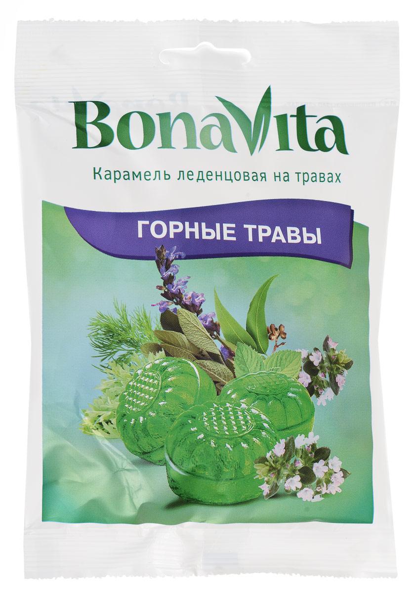 Карамель, сделанная на основе качественных натуральных растительных компонентов, с добавлением эфирных масел и витамина С