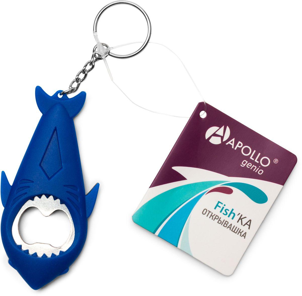 Открывашка Apollo Genio FishКАFSK-01