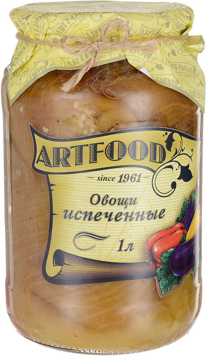 Artfood овощи испеченные, 1 л23001110200007Испеченные овощи Artfood - овощная смесь, которая производится по старинным рецептам с соблюдением технологий, хорошо дополнит первые и вторые люда. Смесь можно использовать в качестве заправки для супа, основы для солянок и рагу. Ароматная смесь станет частой гостьей на вашем столе. Уважаемые клиенты! Обращаем ваше внимание, что полный перечень состава продукта представлен на дополнительном изображении.