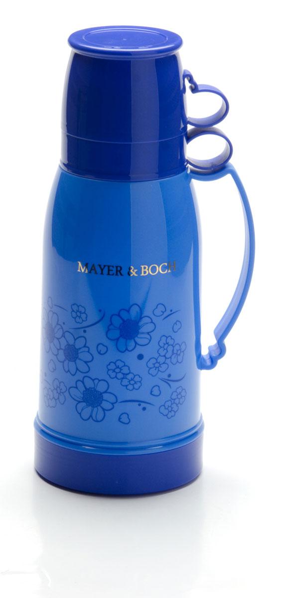 Термос Mayer & Boch, с 2 чашами, 1 л. 2610326103