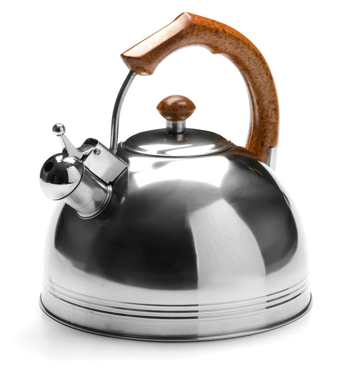Чайник Mayer & Boch, со свистком, 4,8 л. 2616926169