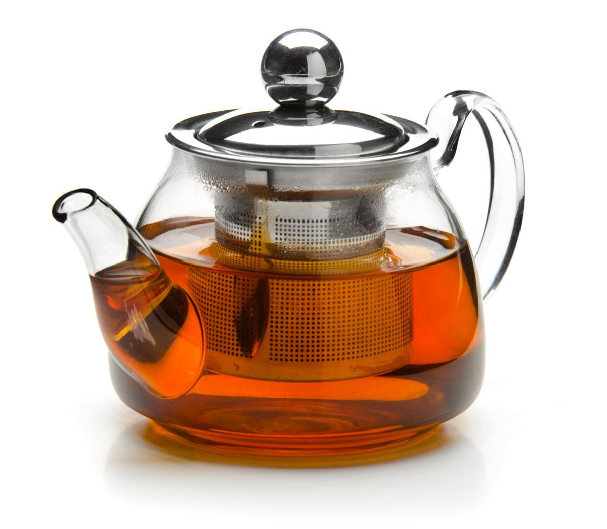 Чайник заварочный Mayer & Boch, с ситом, 200 мл. 2619926199