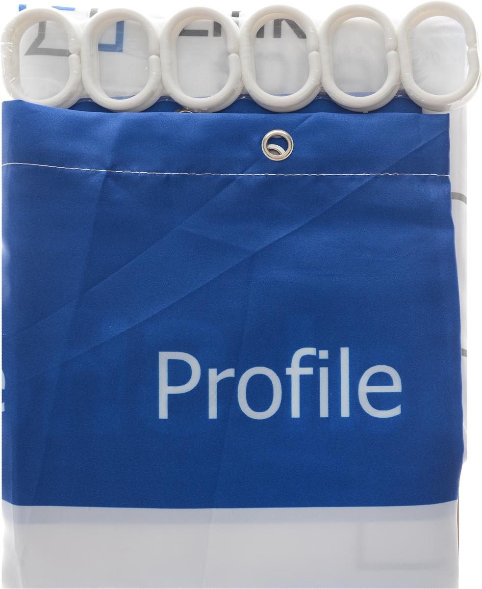 Штора для ванной Эврика Социальная сеть, 180 х 180 см97098Штора для ванной Эврика Социальная сеть изготовлена из прочного, водоотталкивающего полиэстера и дополнена прозрачным окошком из ПВХ. Изделие имеет оригинальный дизайн в виде страницы профиля в социальной сети. Отличный подарок для людей, не обделенных чувством юмора. В комплект входят пластиковые петли для крепления на карнизе. Стильные, забавные, выполненные из качественного водонепроницаемого материала занавески для душа или ванной комнаты с веселыми картинками сделают простую гигиеническую процедуру гораздо более интригующей.