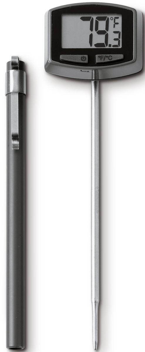 Цифровой термометр Weber, карманный6492