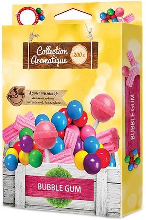 Ароматизатор под сидение Fouette Collection Aromatique. Bubble Gum, 200 млCA-11