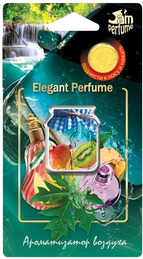 Ароматизатор мембранный Fouette Jam perfume. Elegant PerfumeJ-11