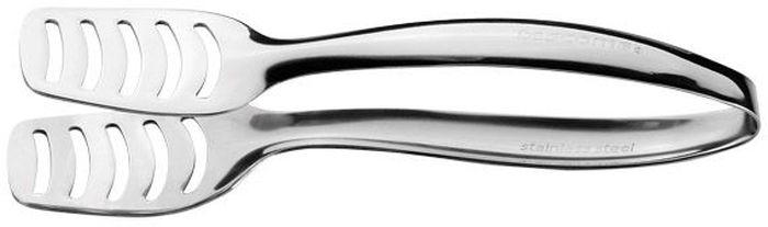 Щипцы для чайных пакетиков Tescoma Presto. 420680420680Отлично подходит для легкого выжимания чайных пакетиков и ломтиков лимона. Изготовлены из высококачественной нержавеющей стали, можно мыть в посудомоечной машине. Материал: нержавеющая сталь