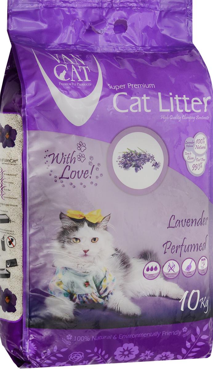 Наполнитель для кошачьих туалетов Van Cat, комкующийся, с ароматом лаванды, 10 кг20249Наполнитель для кошачьего туалета Van Cat эффективно устраняет неприятные запахи. Обладает высокой абсорбцией, отлично комкуется, не пылит, лапы остаются чистыми. Безопасен для животных и окружающей среды. Сохраняет лоток сухим, прост в уборке. Размер гранул: 0,6-2,25 мм. Товар сертифицирован.