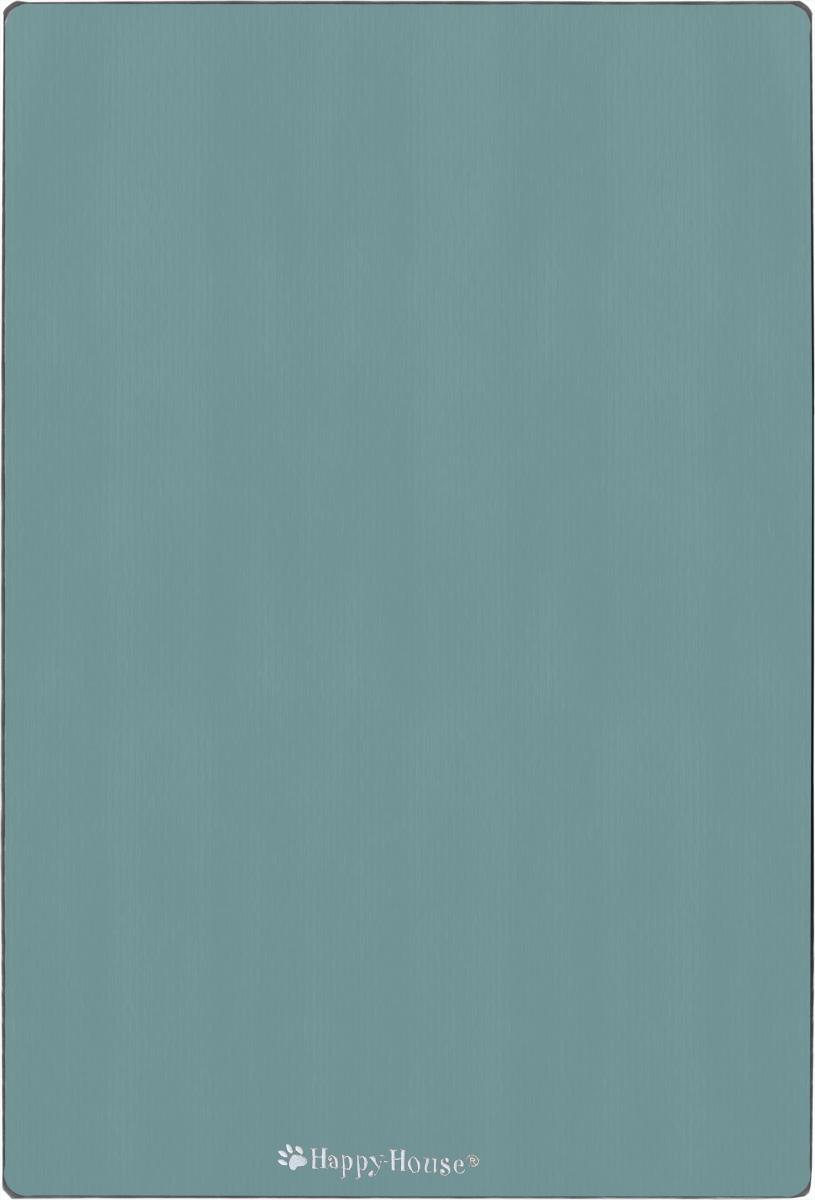 Лежак для кошек и собак Happy House Happy Life, цвет: голубой, черный, 107 х 70 х 10 см8078-9_голубойМягкий лежак Happy House Happy Life обязательно понравится вашему питомцу. Он выполнен из высококачественного хлопка и полиэстера, наполнитель - мягкий полиэстер. Такой материал не теряет своей формы долгое время. . За изделием легко ухаживать. Мягкий лежак станет излюбленным местом вашего питомца, подарит ему спокойный и комфортный сон, а также убережет вашу мебель от шерсти.