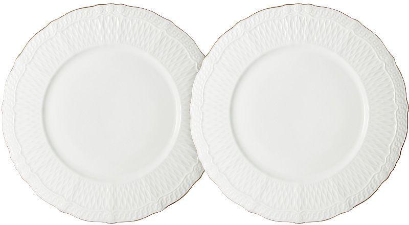 Тарелка десертная Colombo Бьянка, 20,5 см, 2 шт. C2-AP/2-K4815ALC2-AP/2-K4815ALНабор из 2-х десертных тарелок 20,5см Бьянка Посуда для чая и сервировки стола торговой марки Colombo изготовлена из костяного фарфора. Высокое качество изделий достигается благодаря использованию новейших технологий при изготовлении посуды, а также строгому контролю на всех этапах производственного процесса на фабрике. Рекомендуется мыть в теплой воде с применением мягких моющих средств.