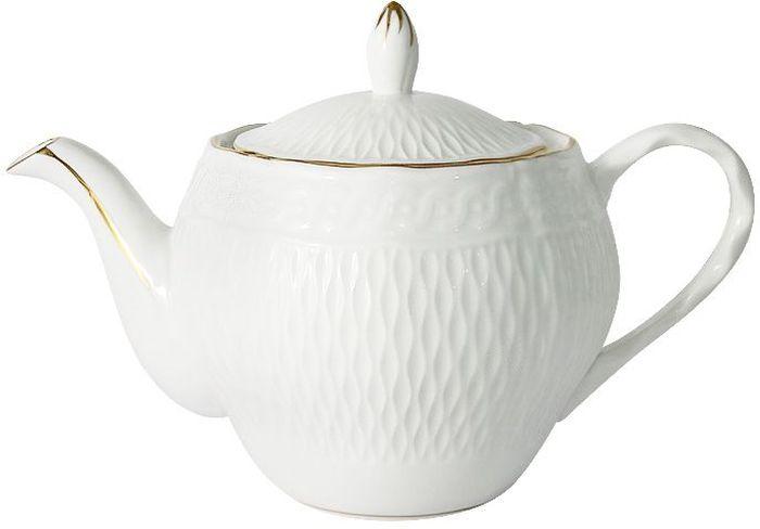Чайник Colombo Бьянка, 0,85 л. C2-TP-K4815ALC2-TP-K4815ALЧайник 0.85л Бьянка Посуда для чая и сервировки стола торговой марки Colombo изготовлена из костяного фарфора. Высокое качество изделий достигается благодаря использованию новейших технологий при изготовлении посуды, а также строгому контролю на всех этапах производственного процесса на фабрике. Рекомендуется мыть в теплой воде с применением мягких моющих средств.
