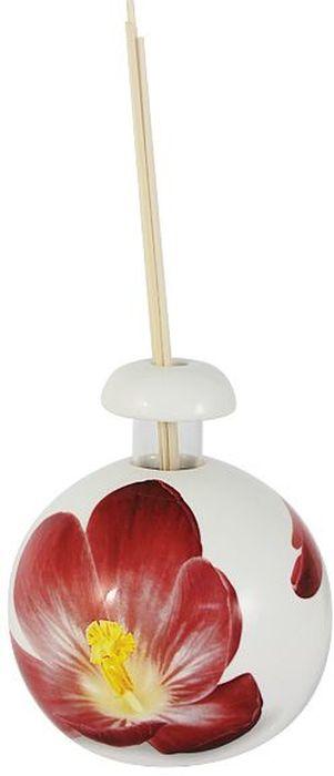 Диффузор Ceramiche Viva Гармония, 10x10x12 см. CV2-H05-00019-ALCV2-H05-00019-ALДиффузор 10x10x12см Гармония Керамическая посуда итальянской фабрики Ceramiche Viva известна не только своим превосходным качеством, но и удивительными, неповторимыми дизайнами, отличающими ее от любой другой керамической посуды. Невозможно относиться к изделиям Ceramiche Viva как к обычной посуде. Приобретя любую вещь из ассортимента Ceramiche Viva, вы украсите свой дом, доставите радость родным и близким, и ваш обычный ужин превратится в праздничный. Помимо внешней привлекательности посуда Ceramiche Viva обладает и прекрасными практическими свойствами: посуду Ceramiche Viva можно мыть в посудомоечной машине и использовать в микроволновой печи. Не разрешается применять при мытье посуды абразивные порошки. Поверхность изделий покрыта высококачественной глазурью, не содержащей свинца.
