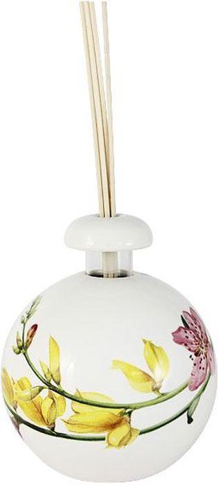 Диффузор Ceramiche Viva Фреско, 10x10x12 см. CV2-H05-00048-ALCV2-H05-00048-ALДиффузор 10х10х12смФреско Керамическая посуда итальянской фабрики Ceramiche Viva известна не только своим превосходным качеством, но и удивительными, неповторимыми дизайнами, отличающими ее от любой другой керамической посуды. Невозможно относиться к изделиям Ceramiche Viva как к обычной посуде. Приобретя любую вещь из ассортимента Ceramiche Viva, вы украсите свой дом, доставите радость родным и близким, и ваш обычный ужин превратится в праздничный. Помимо внешней привлекательности посуда Ceramiche Viva обладает и прекрасными практическими свойствами: посуду Ceramiche Viva можно мыть в посудомоечной машине и использовать в микроволновой печи. Не разрешается применять при мытье посуды абразивные порошки. Поверхность изделий покрыта высококачественной глазурью, не содержащей свинца.