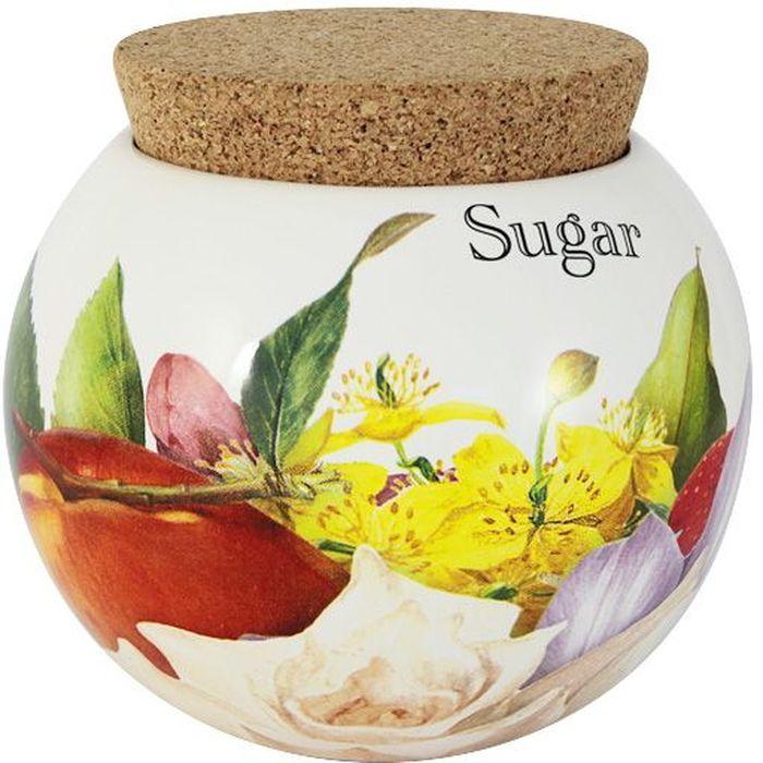 Банка для сахарного песка Ceramiche Viva Фреско, 0,65 л. CV2-T08-97048-ALCV2-T08-97048-ALБанка для сыпучих продуктов (сахар) 0.65л Фреско Керамическая посуда итальянской фабрики Ceramiche Viva известна не только своим превосходным качеством, но и удивительными, неповторимыми дизайнами, отличающими ее от любой другой керамической посуды. Невозможно относиться к изделиям Ceramiche Viva как к обычной посуде. Приобретя любую вещь из ассортимента Ceramiche Viva, вы украсите свой дом, доставите радость родным и близким, и ваш обычный ужин превратится в праздничный. Помимо внешней привлекательности посуда Ceramiche Viva обладает и прекрасными практическими свойствами: посуду Ceramiche Viva можно мыть в посудомоечной машине и использовать в микроволновой печи. Не разрешается применять при мытье посуды абразивные порошки. Поверхность изделий покрыта высококачественной глазурью, не содержащей свинца.