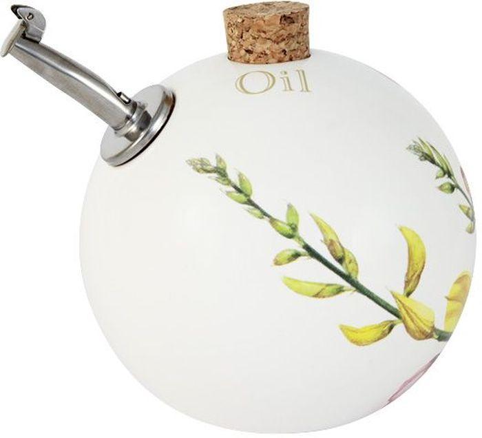 Бутылка для масла Ceramiche Viva Фреско, 0,4 л. CV2-T09-06048-ALCV2-T09-06048-ALБутылка для масла (круглая) 0.4л Фреско Керамическая посуда итальянской фабрики Ceramiche Viva известна не только своим превосходным качеством, но и удивительными, неповторимыми дизайнами, отличающими ее от любой другой керамической посуды. Невозможно относиться к изделиям Ceramiche Viva как к обычной посуде. Приобретя любую вещь из ассортимента Ceramiche Viva, вы украсите свой дом, доставите радость родным и близким, и ваш обычный ужин превратится в праздничный. Помимо внешней привлекательности посуда Ceramiche Viva обладает и прекрасными практическими свойствами: посуду Ceramiche Viva можно мыть в посудомоечной машине и использовать в микроволновой печи. Не разрешается применять при мытье посуды абразивные порошки. Поверхность изделий покрыта высококачественной глазурью, не содержащей свинца.