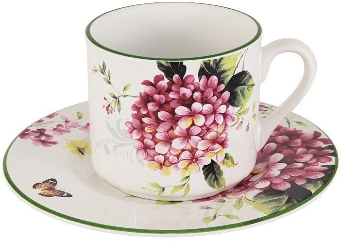 Чашка с блюдцем Imari Цветы и птицы, 0,25 л. IM15018E-A2210ALIM15018E-A2210ALЧашка с блюдцем 0,25л Цветы и птицы IMARI производит широкий ассортимент посуды из высококачественной керамики, основным ингредиентом которой является твердый доломит, поэтому все керамические изделия IMARI - легкие, белоснежные, прочные и устойчивы к высоким температурам. Высокое качество изделий достигается не только благодаря использованию особого сырья и новейших технологий и оборудования при изготовлении посуды, но также благодаря строгому контролю на всех этапах производственного процесса на фабрике в Китае. Нанесение сверкающей глазури, не содержащей свинца, придает изделиям IMARI превосходный блеск и особую прочность. Высокое качество исходного сырья и глазури позволяют мыть изделия IMARI в посудомоечных машинах.