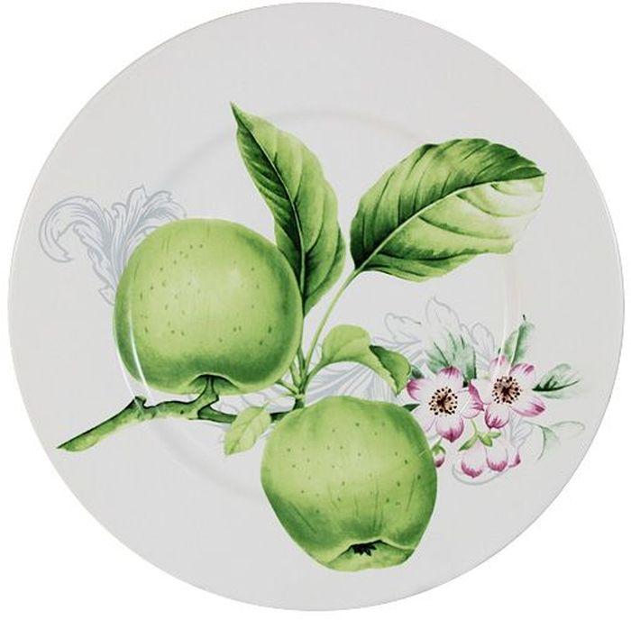 Тарелка Imari Зеленые яблоки, 23 см. IM35031-A2211ALIM35031-A2211ALТарелка 23см Зеленые яблоки IMARI производит широкий ассортимент посуды из высококачественной керамики, основным ингредиентом которой является твердый доломит, поэтому все керамические изделия IMARI - легкие, белоснежные, прочные и устойчивы к высоким температурам. Высокое качество изделий достигается не только благодаря использованию особого сырья и новейших технологий и оборудования при изготовлении посуды, но также благодаря строгому контролю на всех этапах производственного процесса на фабрике в Китае. Нанесение сверкающей глазури, не содержащей свинца, придает изделиям IMARI превосходный блеск и особую прочность. Высокое качество исходного сырья и глазури позволяют мыть изделия IMARI в посудомоечных машинах.