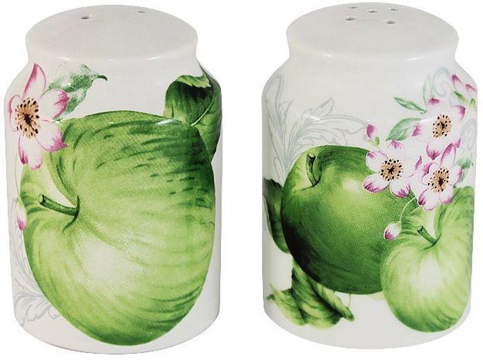 Набор для специй Imari Зеленые яблоки. IM55049-A2211ALIM55049-A2211ALНабор для специй Зеленые яблоки IMARI производит широкий ассортимент посуды из высококачественной керамики, основным ингредиентом которой является твердый доломит, поэтому все керамические изделия IMARI - легкие, белоснежные, прочные и устойчивы к высоким температурам. Высокое качество изделий достигается не только благодаря использованию особого сырья и новейших технологий и оборудования при изготовлении посуды, но также благодаря строгому контролю на всех этапах производственного процесса на фабрике в Китае. Нанесение сверкающей глазури, не содержащей свинца, придает изделиям IMARI превосходный блеск и особую прочность. Высокое качество исходного сырья и глазури позволяют мыть изделия IMARI в посудомоечных машинах.