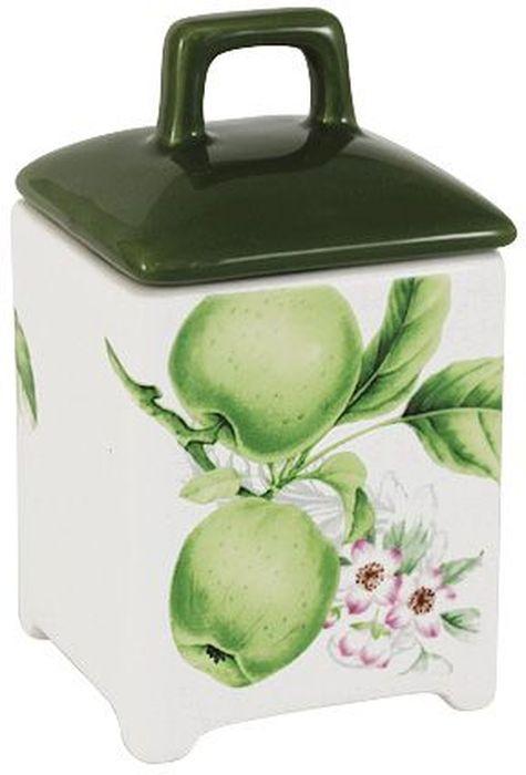 Банка для сыпучих продуктов Imari Зеленые яблоки, 13см. IM55060/3-A2211ALIM55060/3-A2211ALБанка для сыпучих продуктов 13см Зеленые яблоки IMARI производит широкий ассортимент посуды из высококачественной керамики, основным ингредиентом которой является твердый доломит, поэтому все керамические изделия IMARI - легкие, белоснежные, прочные и устойчивы к высоким температурам. Высокое качество изделий достигается не только благодаря использованию особого сырья и новейших технологий и оборудования при изготовлении посуды, но также благодаря строгому контролю на всех этапах производственного процесса на фабрике в Китае. Нанесение сверкающей глазури, не содержащей свинца, придает изделиям IMARI превосходный блеск и особую прочность. Высокое качество исходного сырья и глазури позволяют мыть изделия IMARI в посудомоечных машинах.
