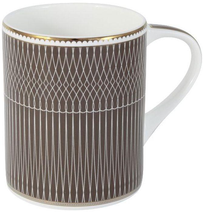 Кружка Naomi Мокко, 0,35л. NG-I150905A-M-ALNG-I150905A-M-ALКружка Мокко 0.35л Чайная и обеденная посуда торговой марки Naomi из высококачественного костяного фарфора отличается прекрасными дизайнами, исполненными как в современном, так и в классическом стиле по разработкам современных японских художников. Все изделия изготавливаются на современном оборудовании по новейшим технологиям и проходят строгий контроль качества.