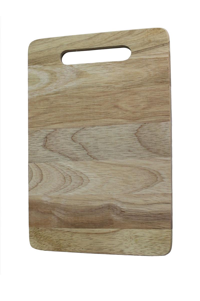 Доска разделочная Vetta Гринвуд 20 см х 30 см851123Разделочная доска Vetta Гринвуд, изготовленная из бамбука, прекрасно подходит для разделки и измельчения всех видов продуктов. Доска имеет отверстие для подвешивания на крючок.