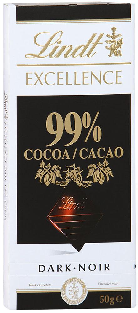 Lindt Excellence горький шоколад, 50 г3046920028721Истинный горький шоколад, раскрывающий всю исключительную силу вкуса какао-бобов. В силу своего интенсивного вкуса и насыщенного аромата, он медленно тает во рту, оставляя стойкий дымный привкус. Уважаемые клиенты! Обращаем ваше внимание, что полный перечень состава продукта представлен на дополнительном изображении.