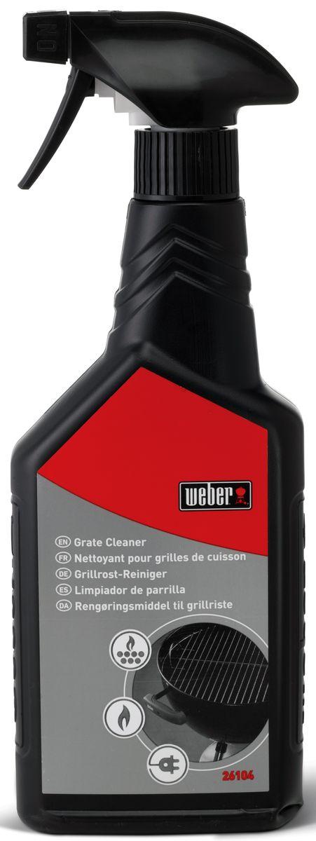 Очиститель для решетки гриля Weber26104