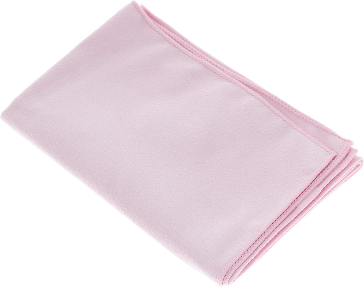 Салфетка для чистки и полировки деликатных поверхностей Aqualine, 40 х 30 см2328Салфетка Aqualine, выполненная из мягкого микроволокна (90% полиэстер, 10% полиамид), обладает высоким чистящим эффектом: удаляет пыль, жировые пятна, грязь с мебели, бытовой техники, хромированных изделий, керамики, а также с чувствительных поверхностей таких, как поверхность антикварной мебели. Эффективно очищает даже без применения чистящего средства, полирует поверхность до зеркального блеска, не оставляет следов и полос.